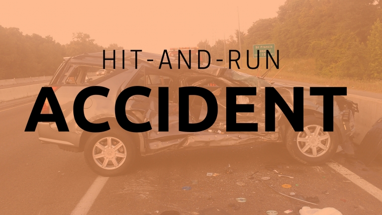 Hit-and-Run Accident