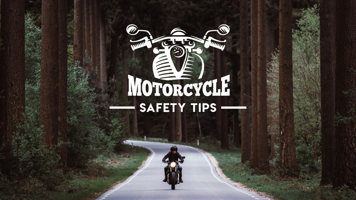5 Essential Motorcycle Safety Tips